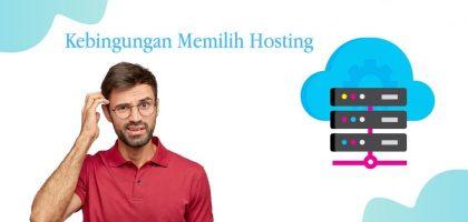 hosting terpercaya