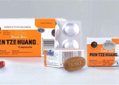 Herbal Pientzehuang